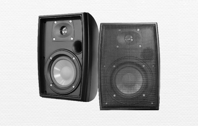 M系列小型會議音箱