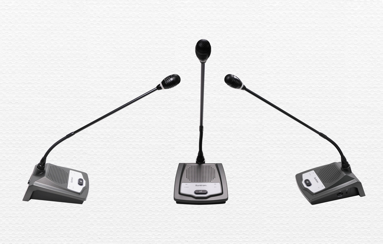 HM-7.0有線會議麥克風