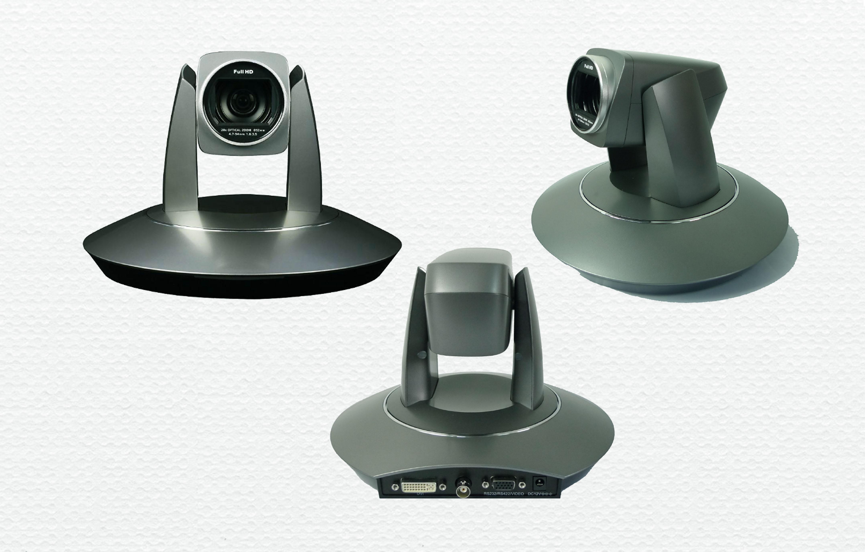 高清視像跟蹤高速會議攝像機CAM-9420HD