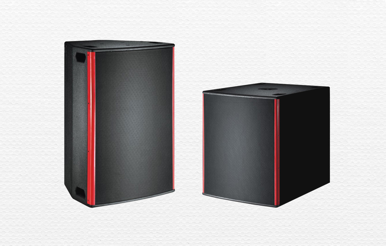 KT系列專業音箱