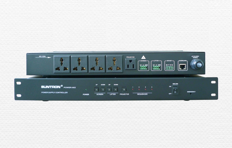 POWER-902一體化電源管理器