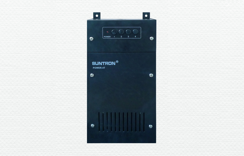POWER-4T+ 四路可編程調光器