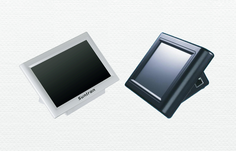 可編程無線RF系列觸摸屏