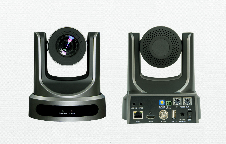 高清視像跟蹤高速會議CAM-8600系列
