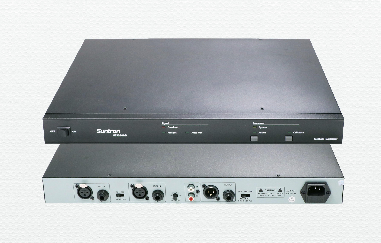 HS3380AD全自動數字高速反饋抑嘯器